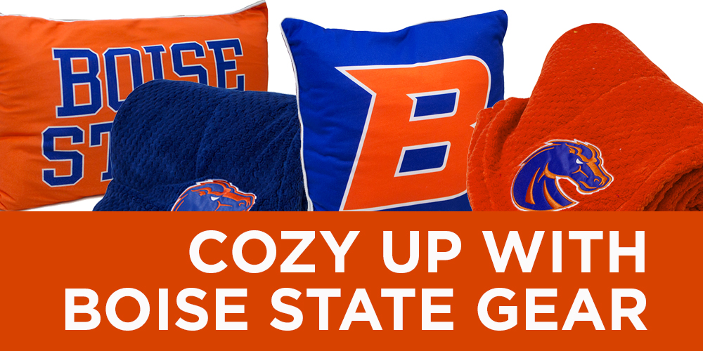 Boise State Hats · BlanketsandPillows 049e9701b